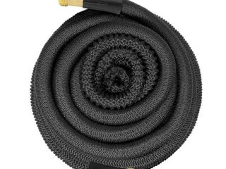 Big Boss Xhose Pro Dac 5  100 ft  The Original Expandable Garden Hose  lightweight   Durable