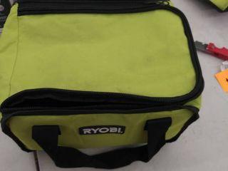 ryobi tool bag p n 903209066