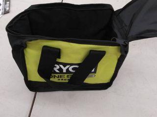 ryobi tool bag p n 903209143