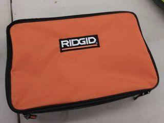 ridgid tool bag p n 903209084