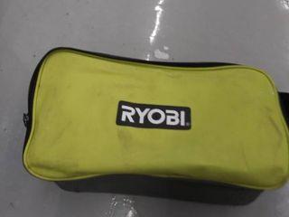 ryobi tool bag  dirty