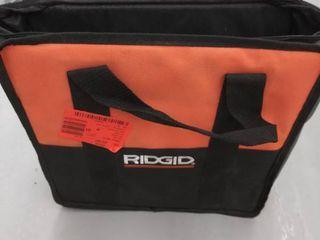 ridgid tool bag