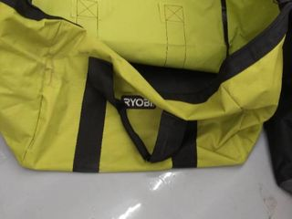 ryobi tool bag p n 903209044  dirty