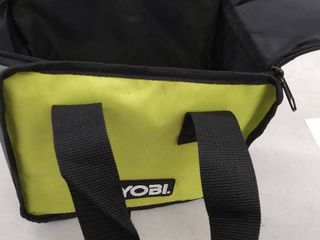 ryobi tool bag p n 903209117