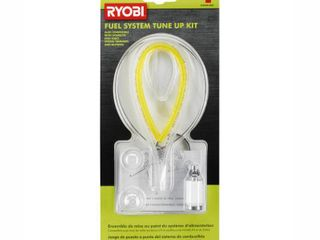 2 RYOBI Fuel line and Primer Bulb Tune Up Kit may be incomplete