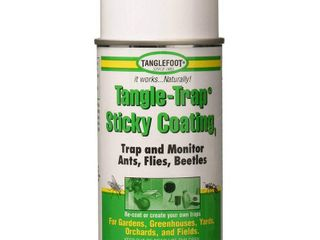 Tanglefoot Tangle Trap Sticky Coating  Aerosol 10 oz