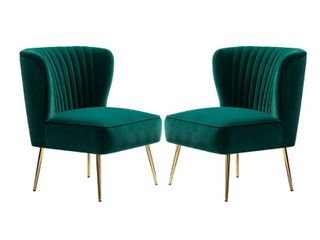 Monica Side Chair Set of 2
