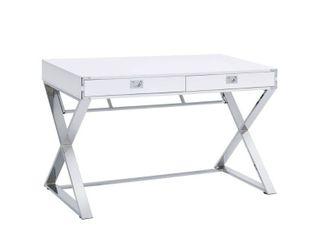 Picket House Furnishings Estelle Desk in White