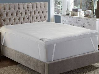 MGM GRAND at home Platinum Collection 4  Featherbed Queen