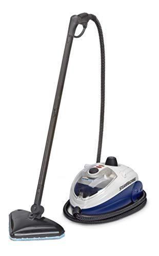 Wagner Spraytech C900134 M HomeRight SteamMachine Elite Steam Cleaner