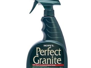 Hope s Perfect Granite Daily Cleaner  22 ounce