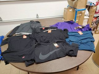 Nike Women Size Small long Sleeve Activewear