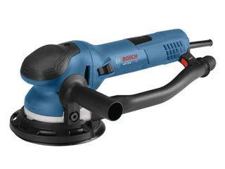 Bosch 6 in  Electronic Variable Speed Barrel Grip Random Orbit Sander with Turbo Mode