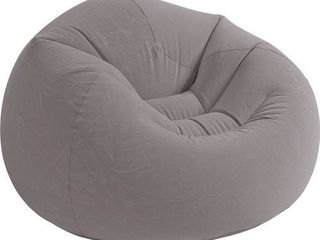 Intex Recreation Beanless Bag Chair  Beige