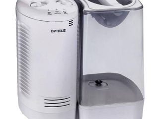 Optimus 3 0 Gallon Warm Mist Humidifier with Wicking Vapor System