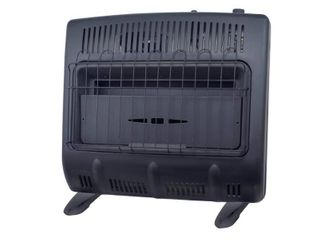 Mr  Heater Vent Free 30 000 BTU Natural Gas Garage Heater