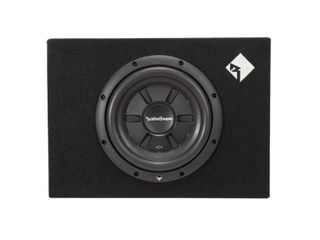 Rockford Fosgate R2S 1X10 Prime R2S Single 10 Inch Shallow loaded Enclosure