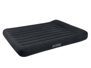 Intex  Queen Pillow Rest Classic Fiber Tech Airbed