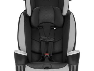 Evenflo Maestro Sport Harness Booster Car Seat  Granite