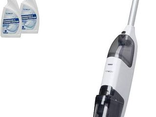 Tineco iFloor Complete Cordless Wet Dry Vacuum Cleaner and Mop  Powerful One Step Cleaning for Hard Floors  Great for Sticky Messes and Pet Hair with Extra Accessories