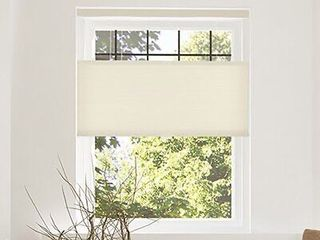 Custom Cordless Semi Sheer Cellular Shade  Retail   89 99
