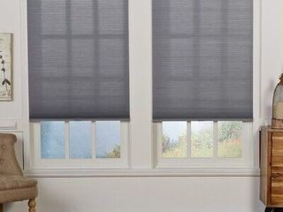 Cordless Double Semi Sheer Cellular Shade Retail   62 99