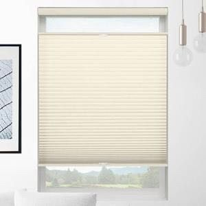Share ClASSIC TOP DOWN BOTTOM UP lIGHT FIlTERING SHADES  Retail   22 99