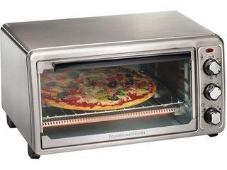 Hamilton Beach Toaster Oven Model  31411