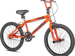 Razor High Roller BMX Bike Red