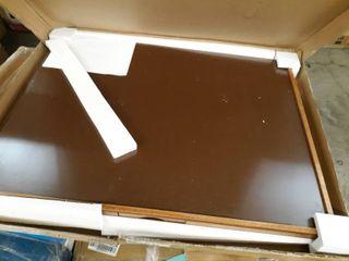 Jumbl Puzzle Board 27  x 35  6 Drawers