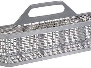 dishwasher silverware plastic holder