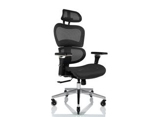 Nouhaus Ergo3d Ergonomic Office Chair   Rolling Desk Chair With 4d Adjustable