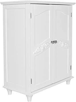 AZ Cabinet White