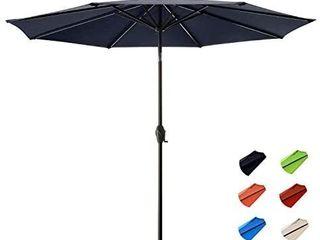 Kiiadin 10ft patio Umbrella