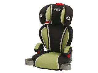 Graco Highback TurboBooster Car Seat   Go Green