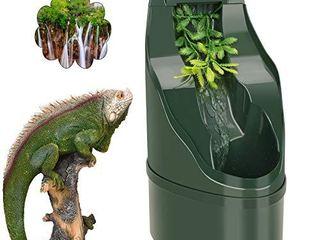 Ninuo Reptile Water Dispenser