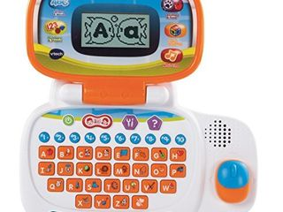 VTech Tote and Go laptop  Orange