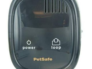 Radio Systems PetSafe 25 Acre In Ground Fence Replacement Transmitter with Power Supply   RFA 435