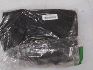 laptop Backpack for Men Back Pack with USB Charging Port Notebook lightweight Travel Backpack  Black