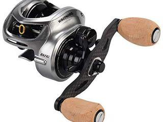 KastKing Bassinator Elite Baitcasting Reels Classic Version 8 1 1 Gear Ratio left Handed Fishing Reel