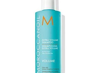 Moroccanoil Extra Volume Shampoo  8 5 oz