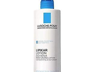la Roche Posay lipikar Body lotion Daily Repair Moisturizing lotion  13 52 Fl Oz