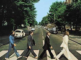 Abbey Road Anniversary  lP