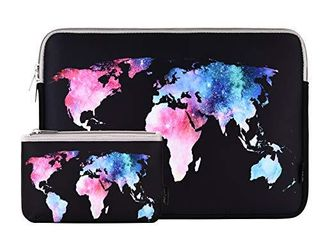 13 Inch laptop Sleeve Bag Carry Case  13 Inch Map Sleeve