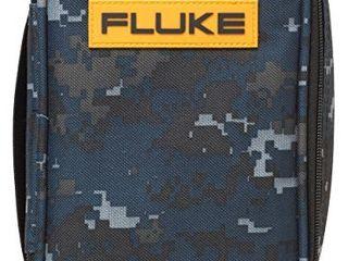 Fluke 4911574 CAMO C25 BD Blue Digital Carrying Case