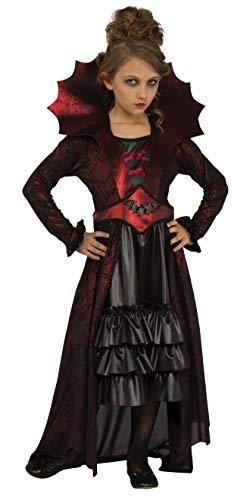 Rubie s Girl s Victorian Vampire Costume  Small
