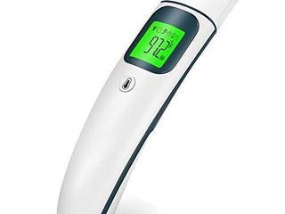 Thermometer Baby Thermometer for Adults Forehead Thermometer Infrared Adult Thermometer for Fever Digital Thermometer for Adults Indoor Outdoor