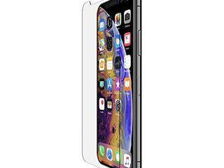Belkin ScreenForce TemperedGlass Screen Protection for iPhone Xs Max a iPhone Xs Max Screen Protector
