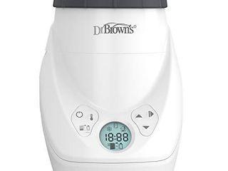 Dr  Brown s MilkSPA Breast Milk and Bottle Warmer