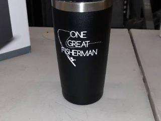 One Great Fisherman Coffee Mug